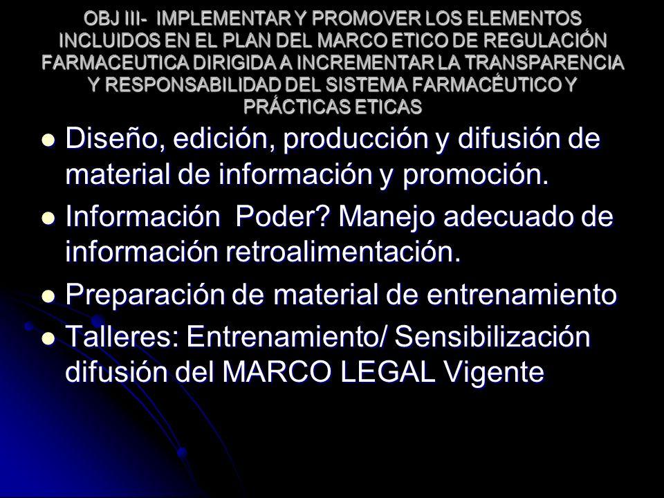 Información Poder Manejo adecuado de información retroalimentación.