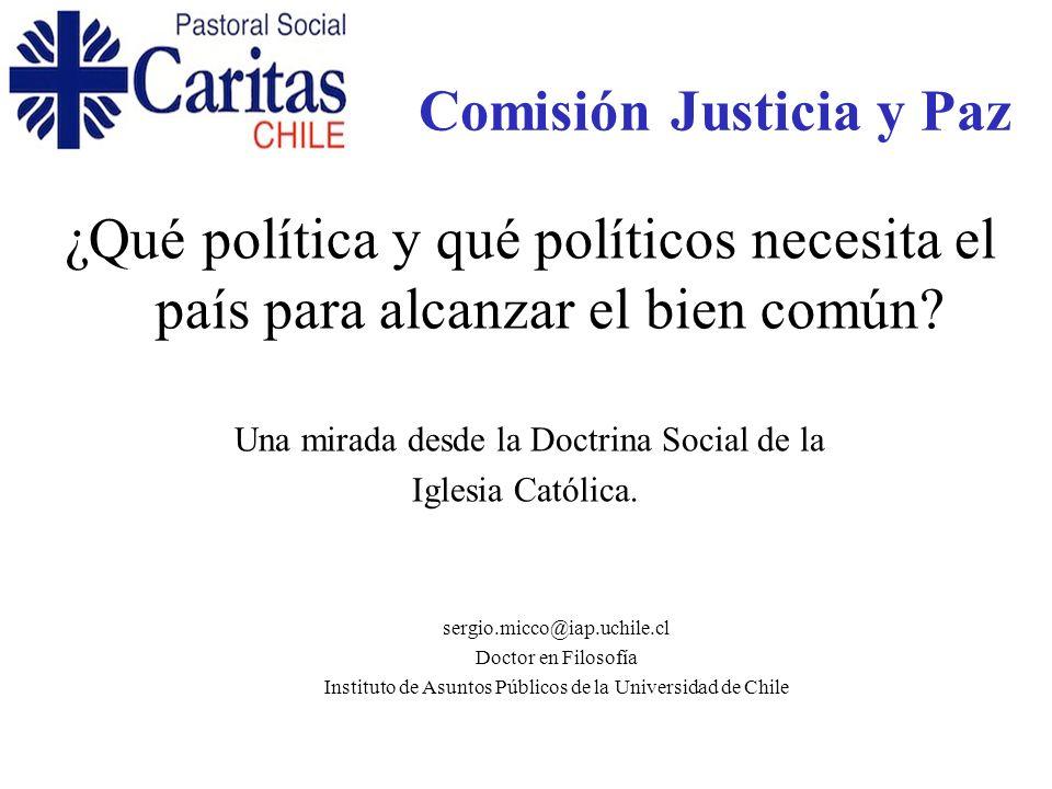 Comisión Justicia y Paz