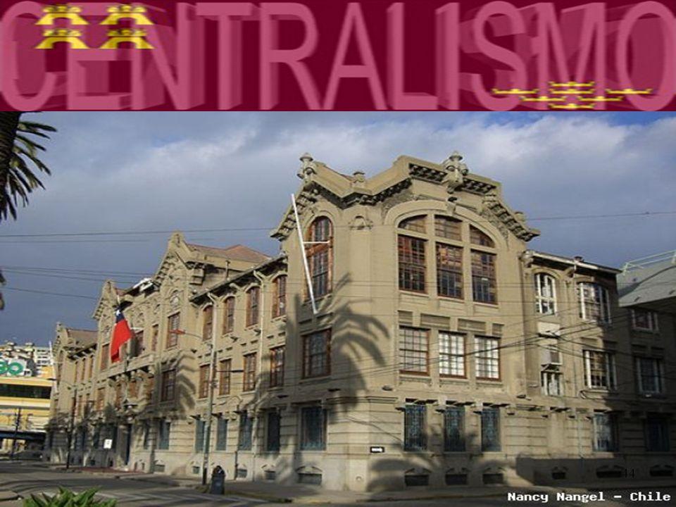 La Reforma Política: un nuevo pacto territorial