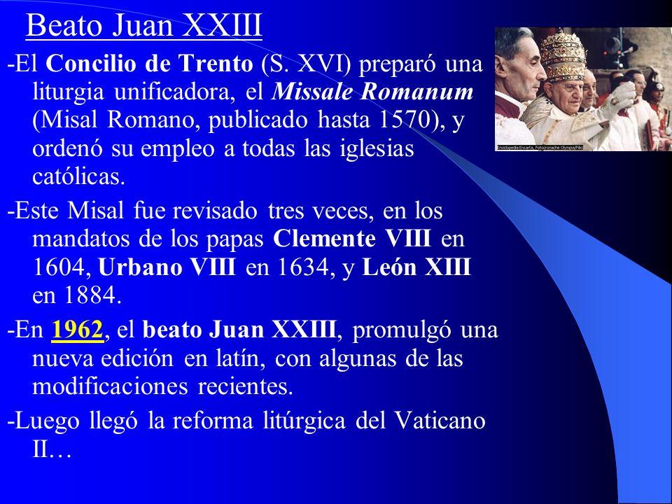 Beato Juan XXIII