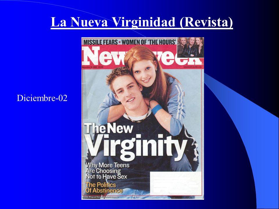La Nueva Virginidad (Revista)