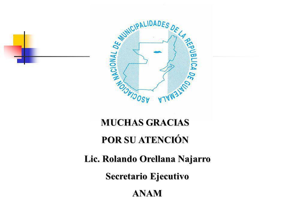 Lic. Rolando Orellana Najarro