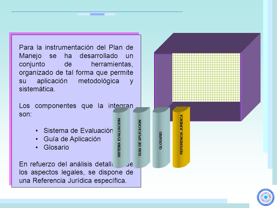 Los componentes que la integran son: