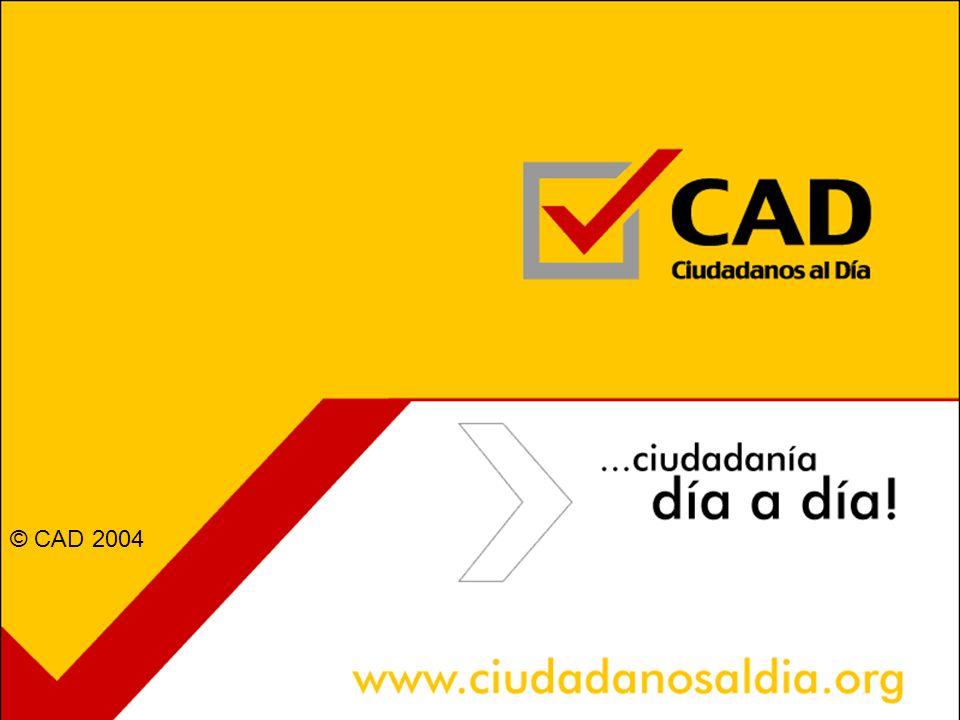 © CAD 2004