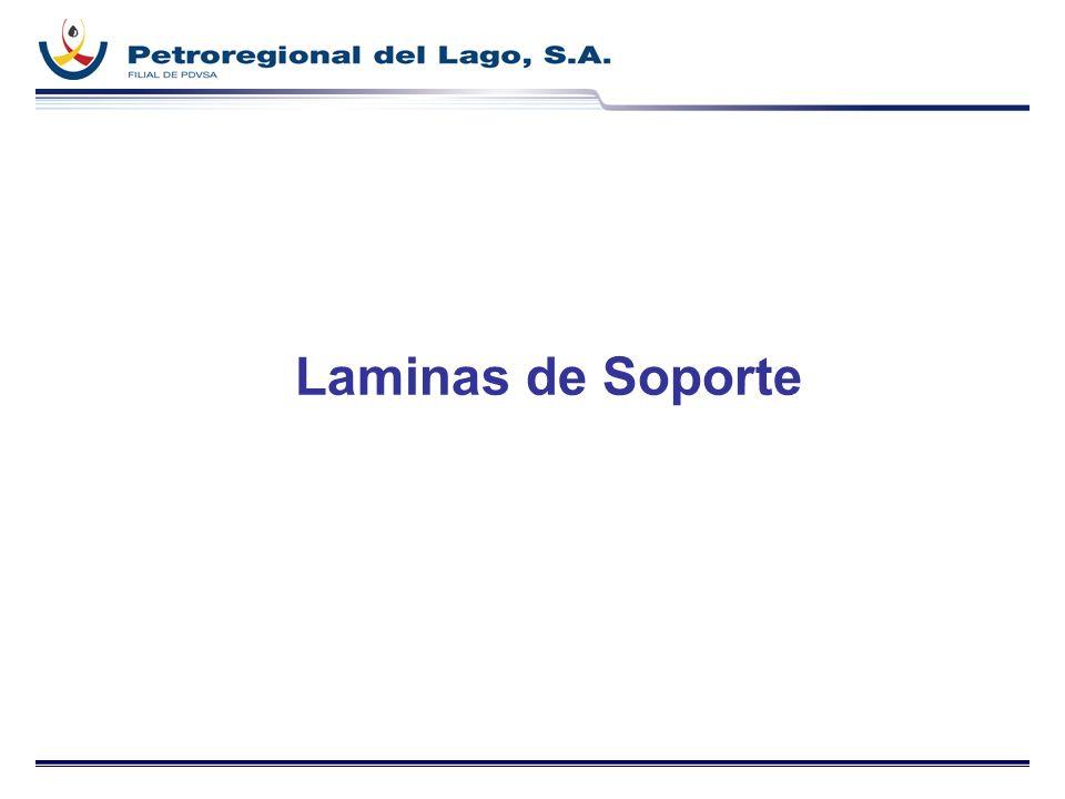 Laminas de Soporte