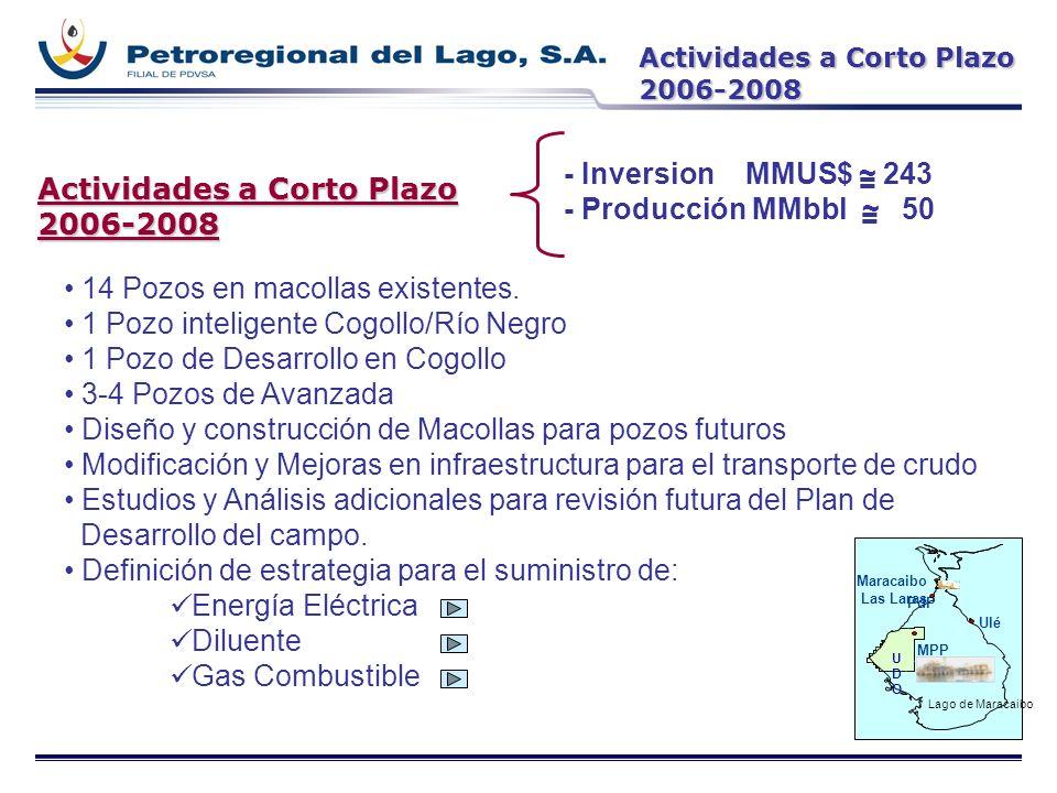 Actividades a Corto Plazo 2006-2008 = =