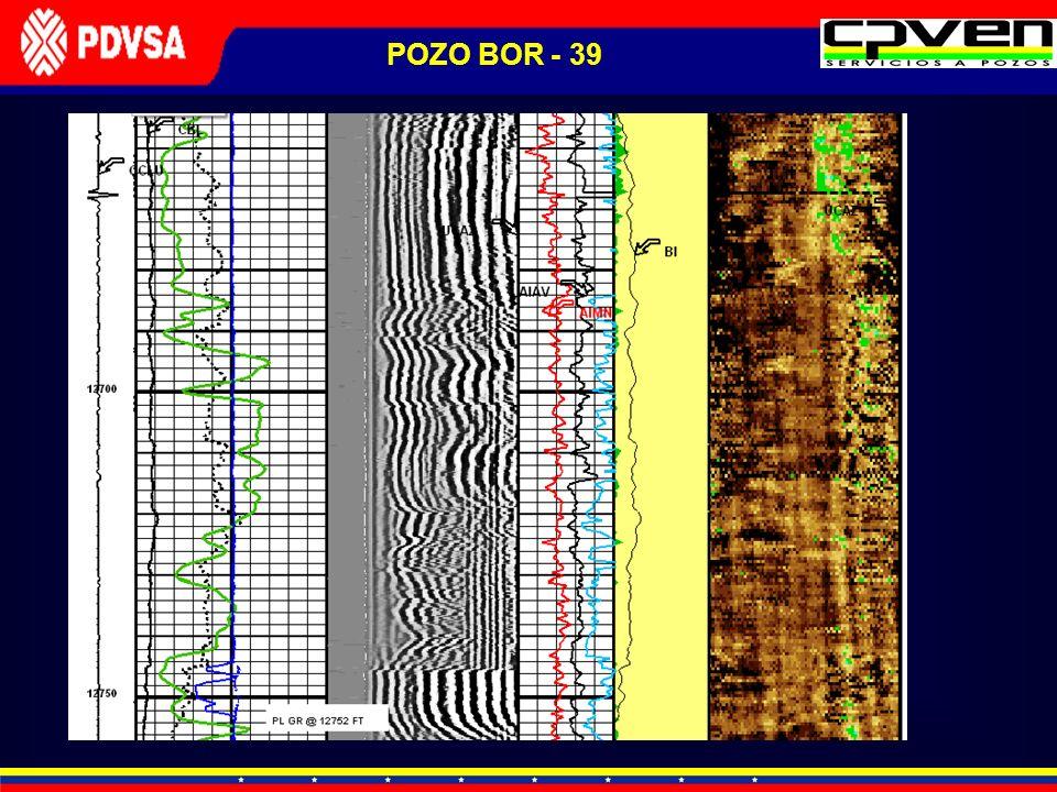 POZO BOR - 39