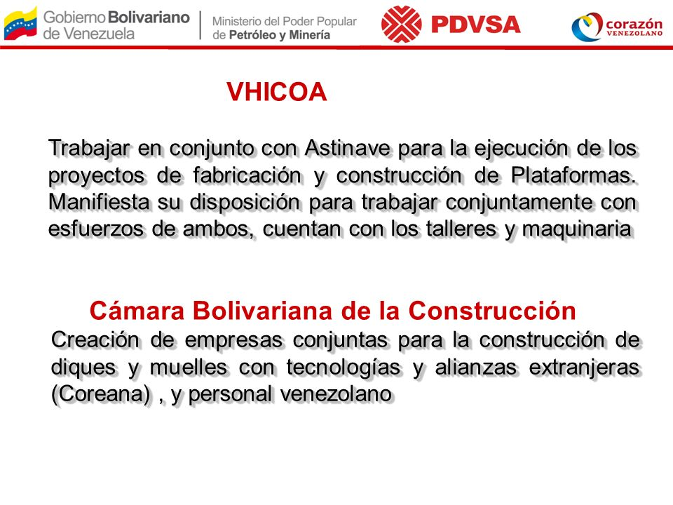 Cámara Bolivariana de la Construcción