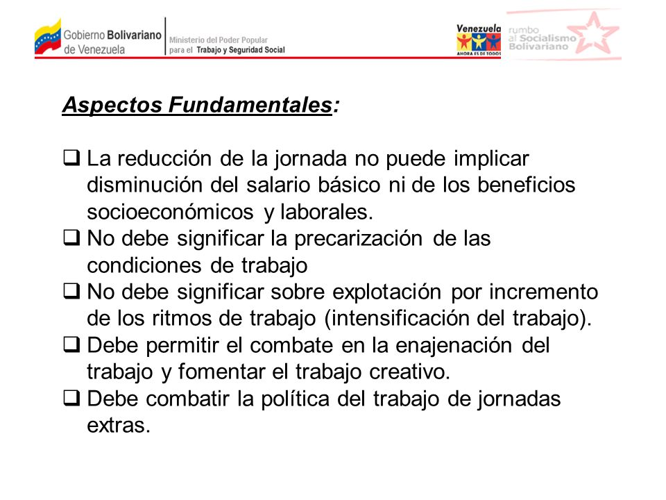 Aspectos Fundamentales: