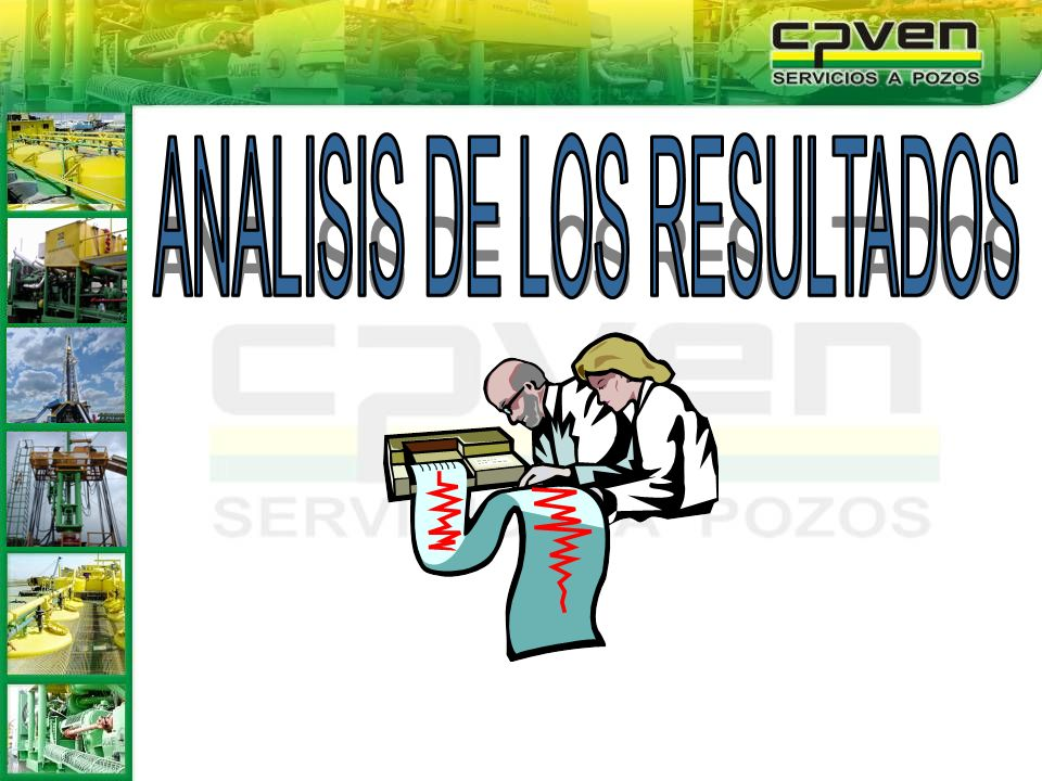 ANALISIS DE LOS RESULTADOS