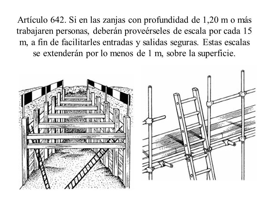 Artículo 642.