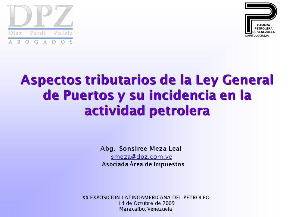 XX EXPOSICIÓN LATINOAMERICANA DEL PETROLEO