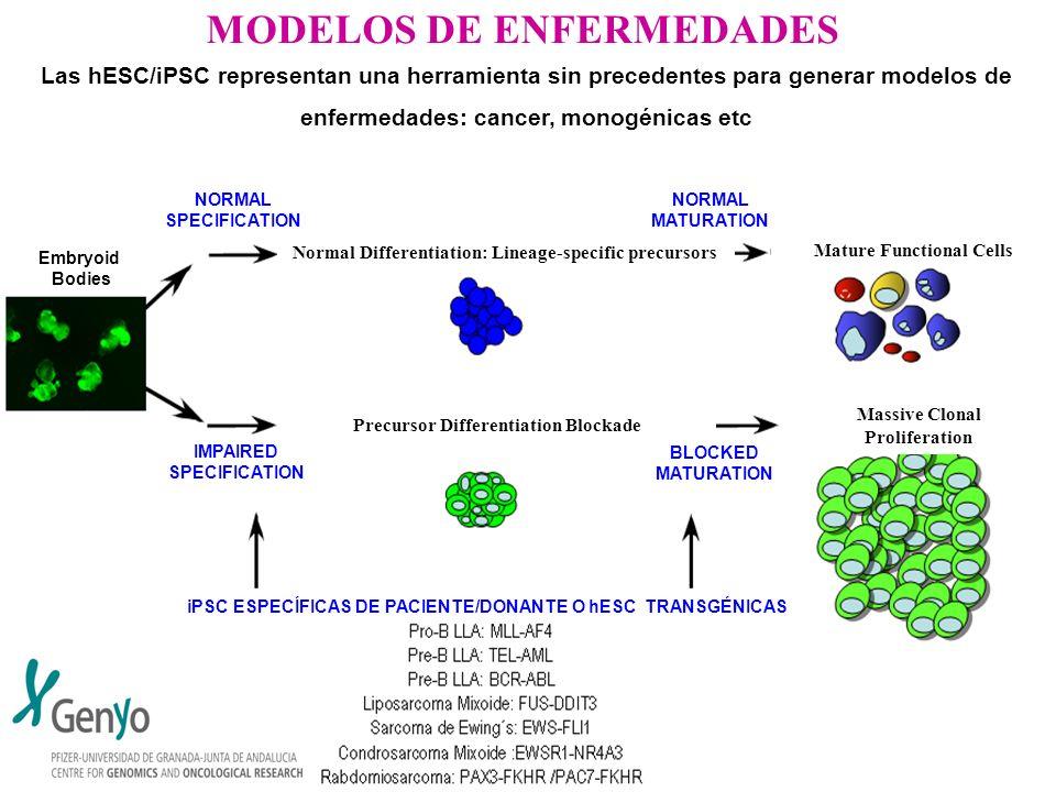 MODELOS DE ENFERMEDADES