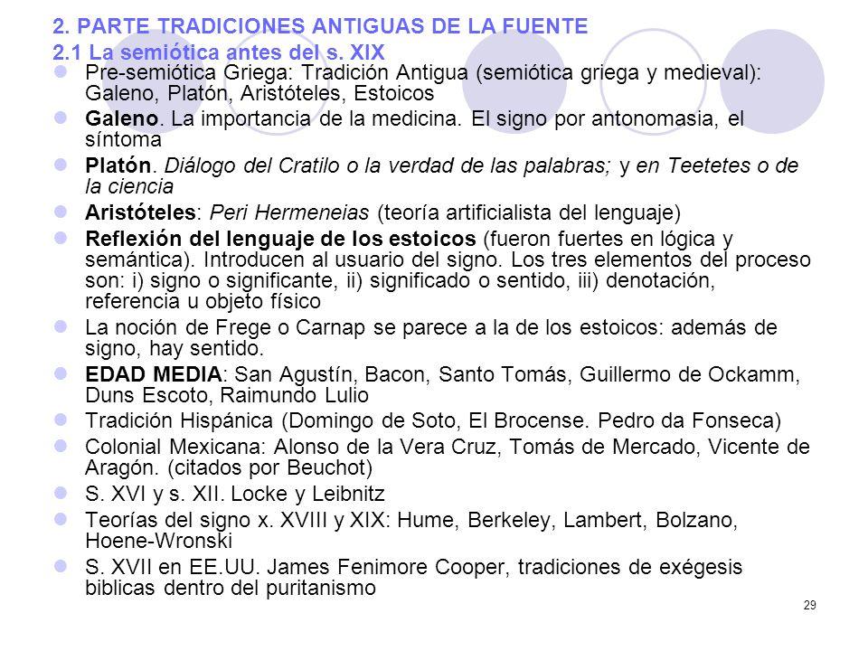 2. PARTE TRADICIONES ANTIGUAS DE LA FUENTE 2