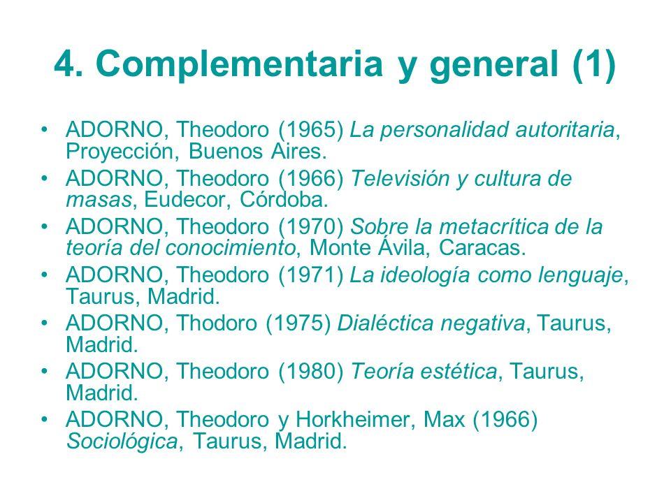 4. Complementaria y general (1)