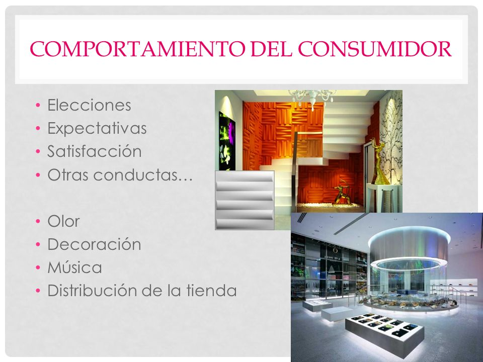 Evidencia f sica y ambiente del servicio ppt descargar for Telefono oficina del consumidor