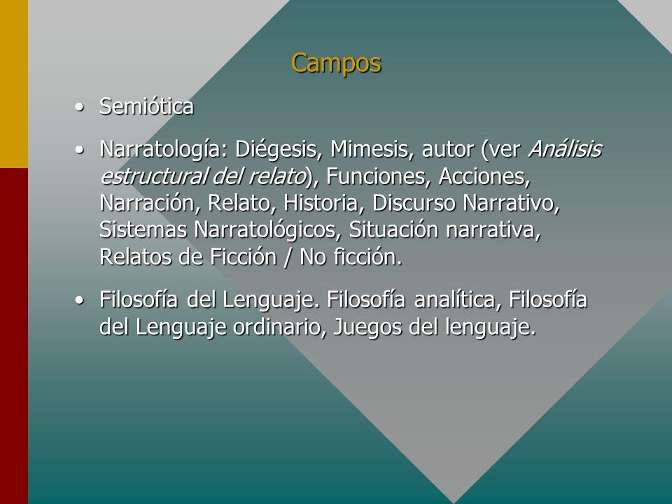 Campos Semiótica.