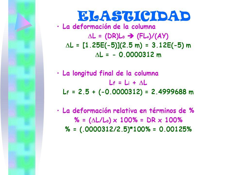 DL = (DR)Lo  (FLo)/(AY)