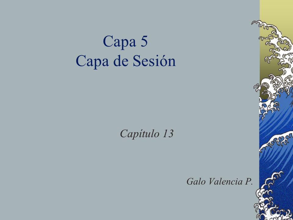 Capítulo 13 Galo Valencia P.