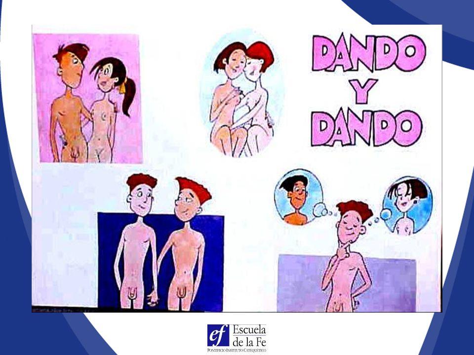 Diversos modelos presentados dentro de la educación sexual en las escuelas: