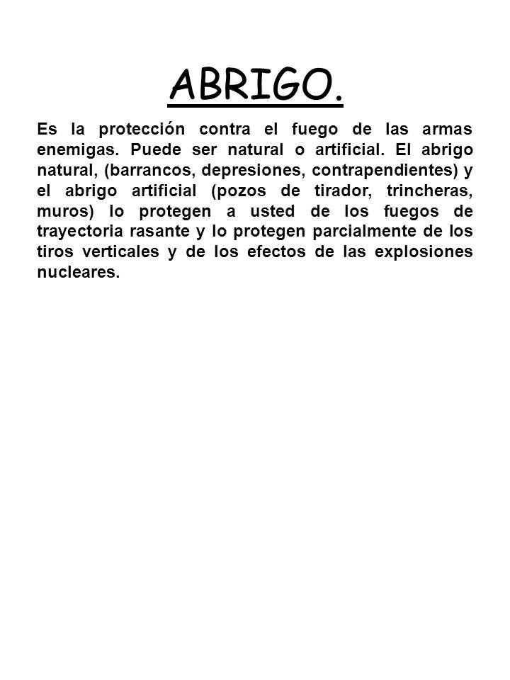 ABRIGO.