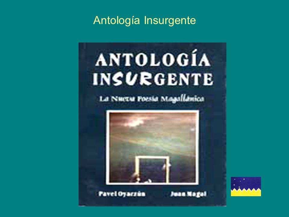 Antología Insurgente
