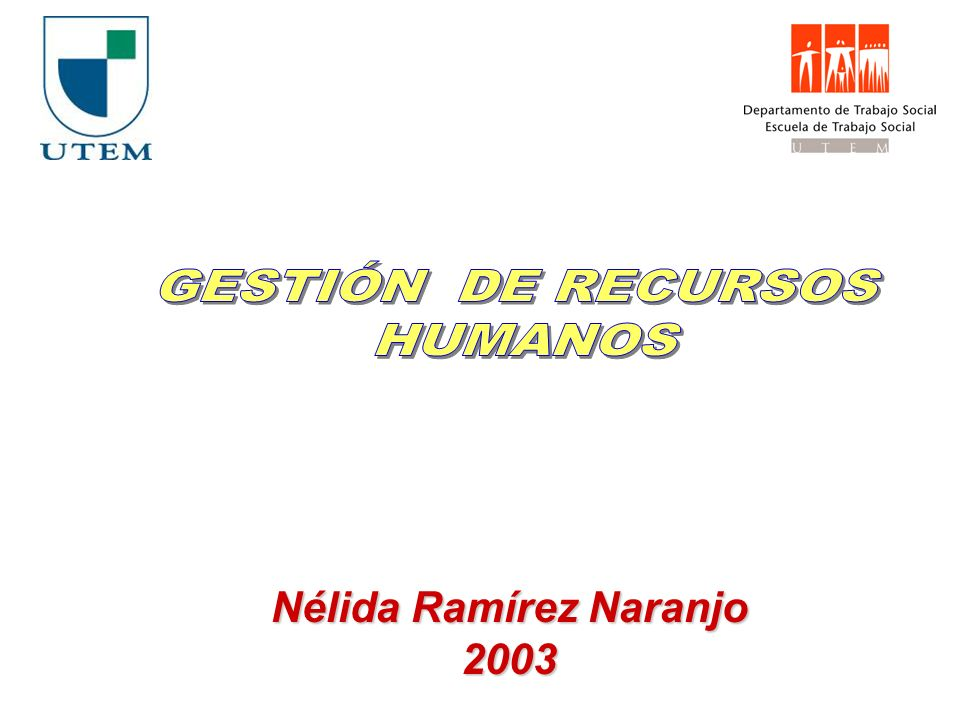 Nélida Ramírez Naranjo