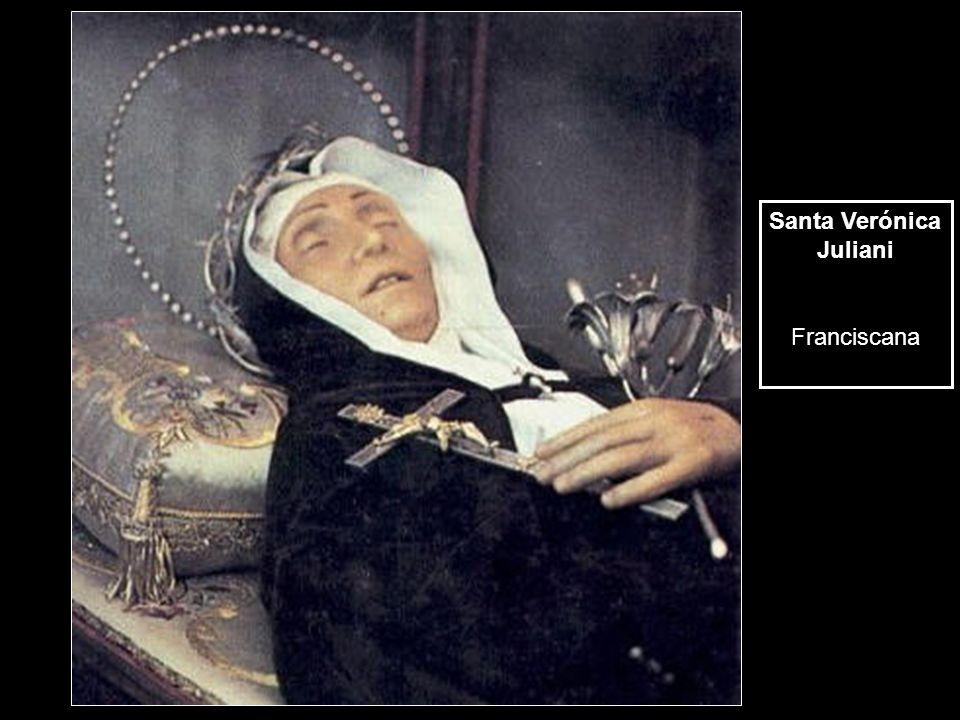 Santa Verónica Juliani