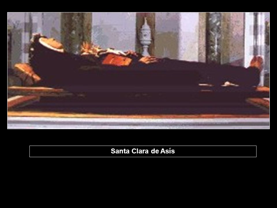 Santa Clara de Asís