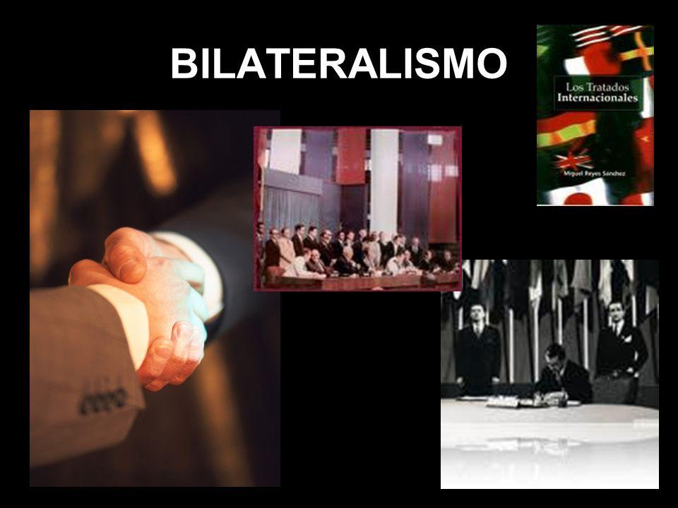 BILATERALISMO