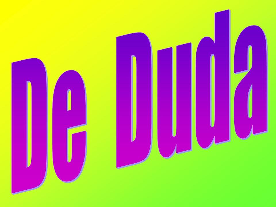 De Duda