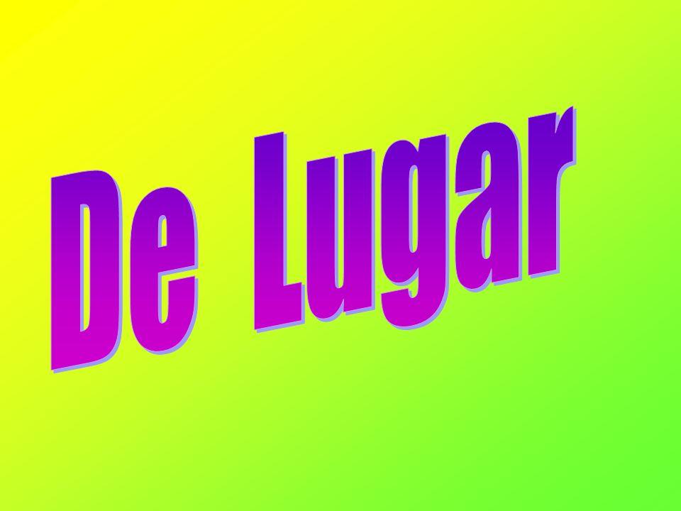 De Lugar