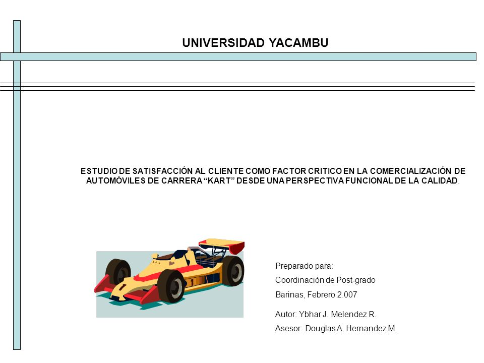 UNIVERSIDAD YACAMBU