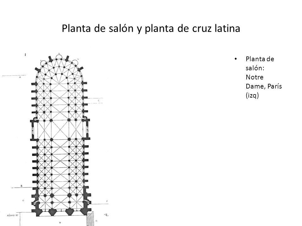 La baja edad media el resurgir de las ciudades ppt descargar - Planta de salon ...