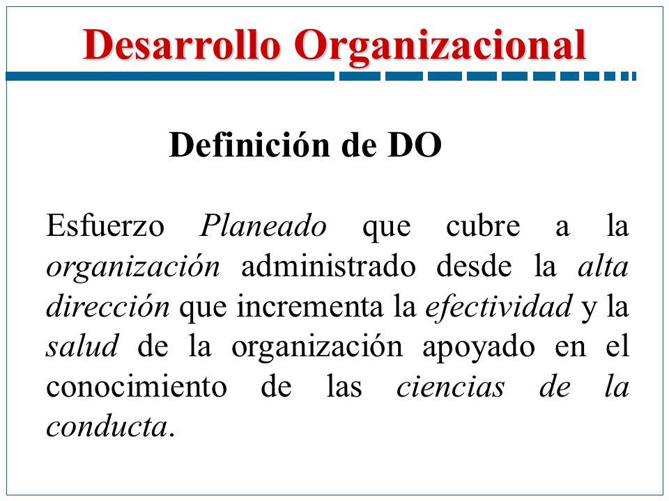Definición de DO
