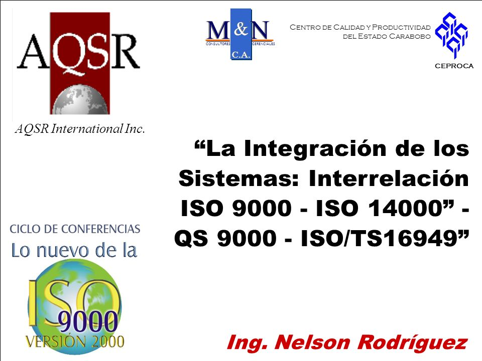AQSR International Inc.