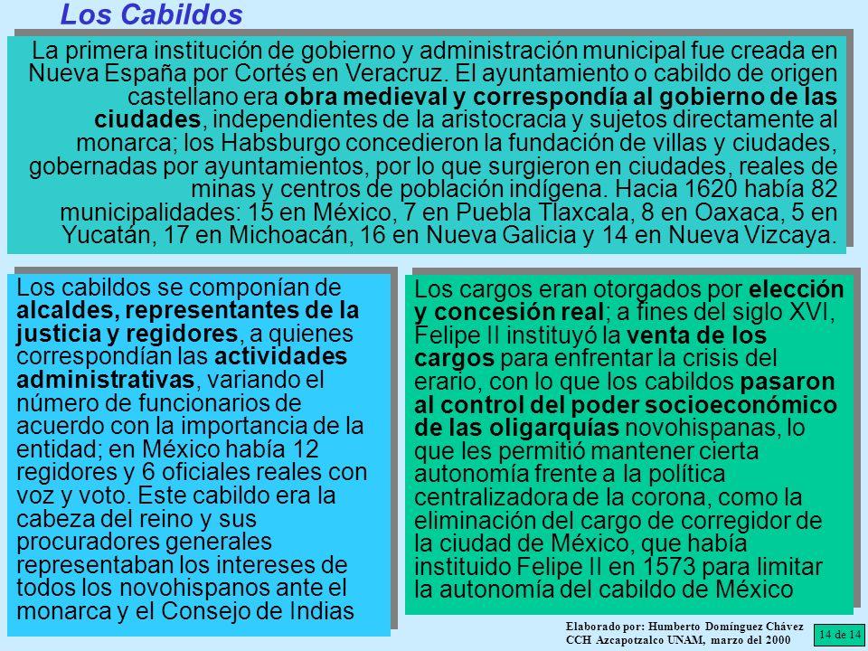 Los Cabildos