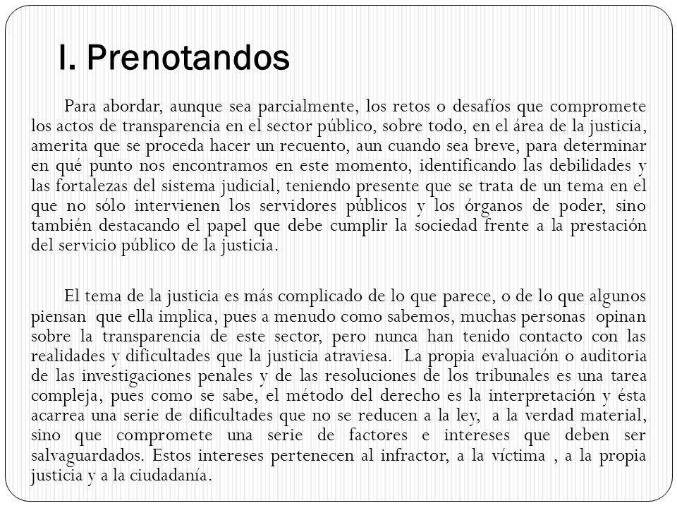 I. Prenotandos