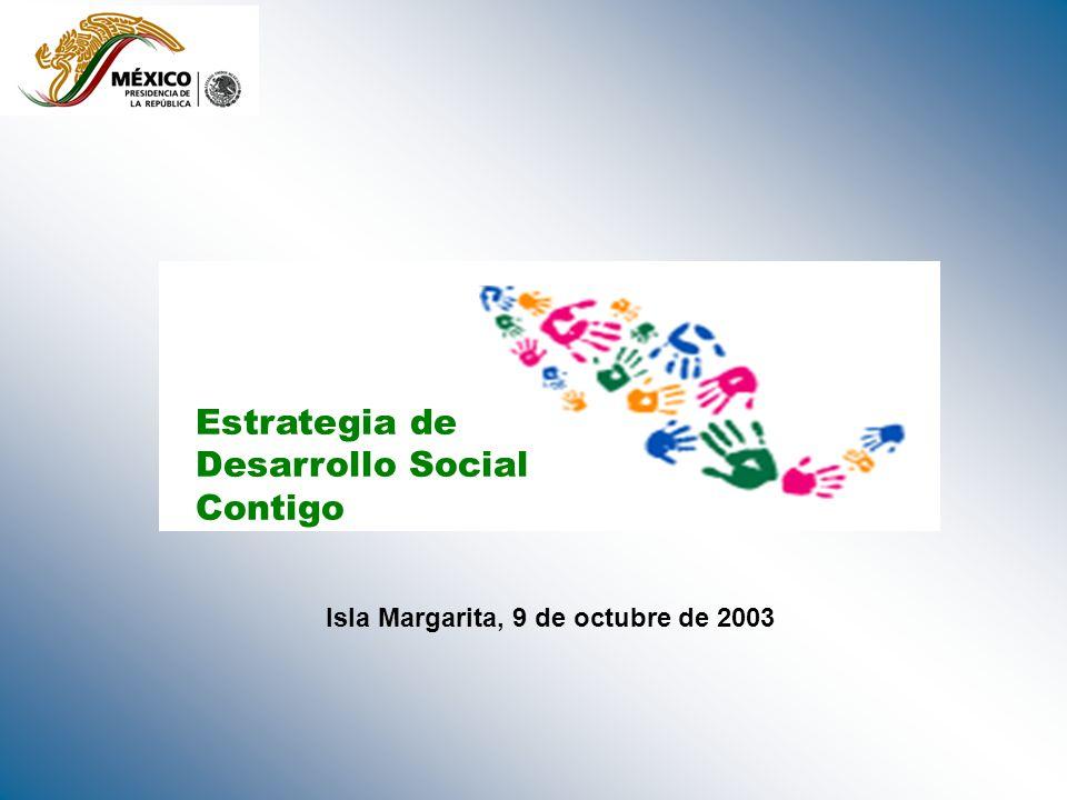 Isla Margarita, 9 de octubre de 2003