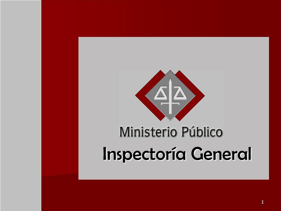 Inspectoría General 02/04/12