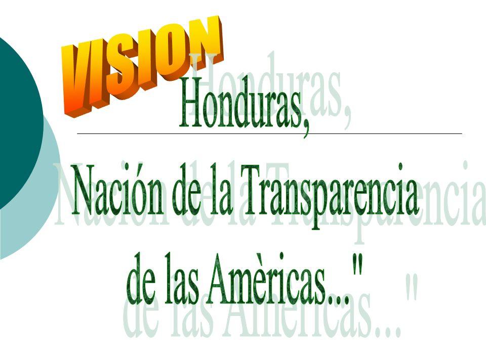 Nación de la Transparencia