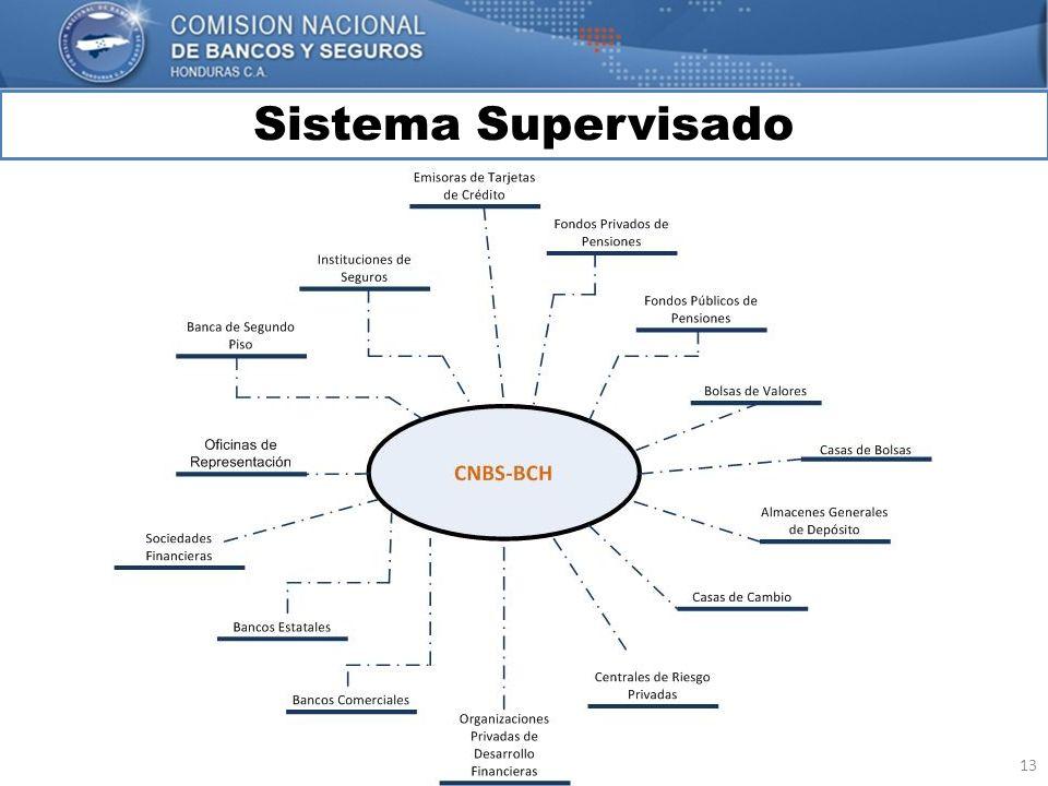 Sistema Supervisado MARCO INTERNACIONAL