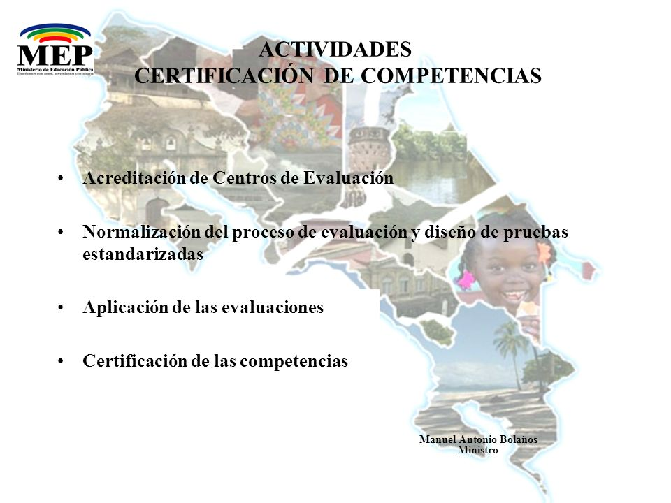 ACTIVIDADES CERTIFICACIÓN DE COMPETENCIAS