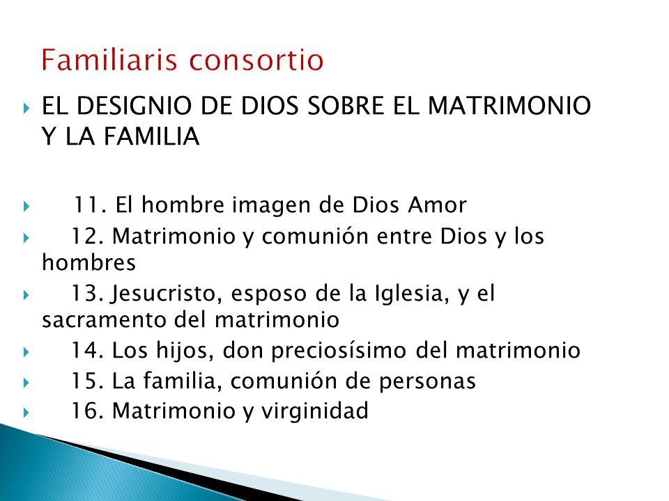 Matrimonio Y Familia En El Proyecto De Dios : Y el milagro se produjo la identidad cristiana de
