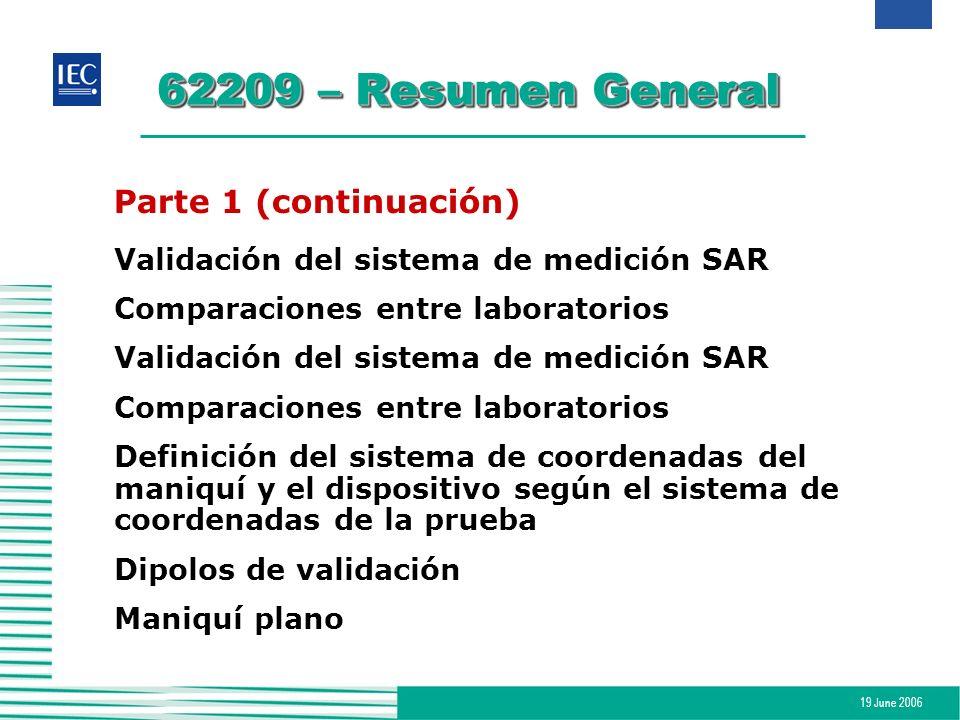 62209 – Resumen General Parte 1 (continuación)