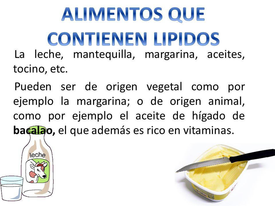 Lipidos ppt descargar - Hierro alimentos que lo contienen ...