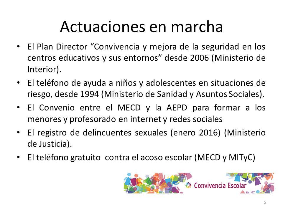 Plan estrat gico de convivencia escolar ppt descargar for Pagina del ministerio de interior y justicia