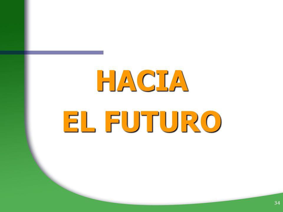 HACIA EL FUTURO