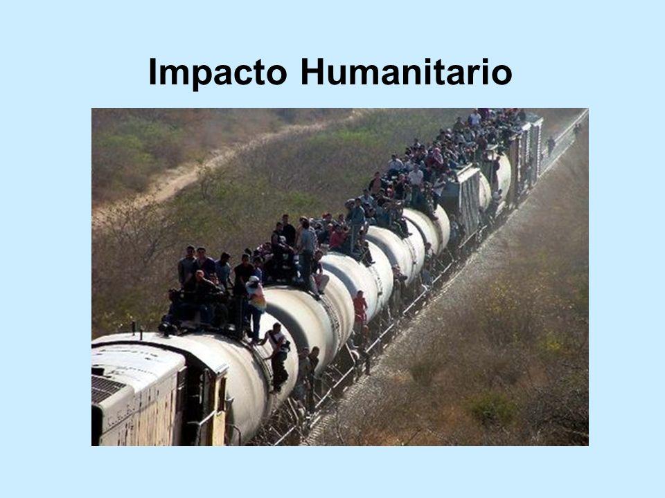 Impacto Humanitario