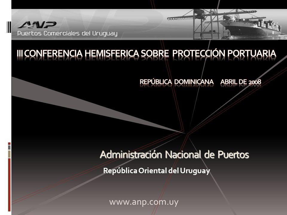 Administración Nacional de Puertos